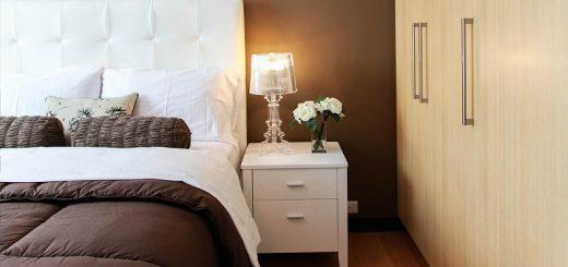 Łóżko, w którym na pewno się wyśpisz