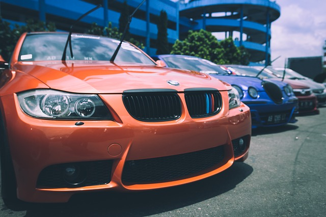skup aut BMW Ząbki